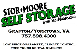 Stor Moore Self Storage - The Largest, Locally Owned/ Affordable Self Storage Facility on the Peninsula