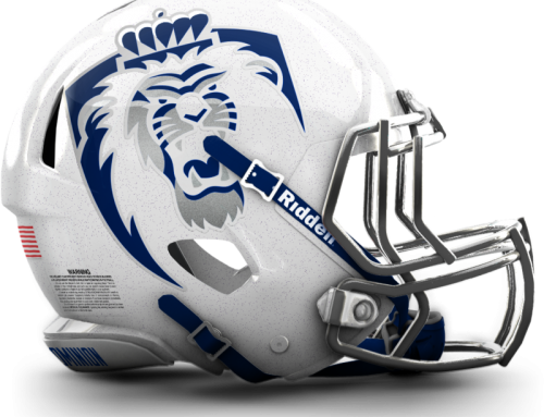 2018 ODU Youth Football 1 Day Camp