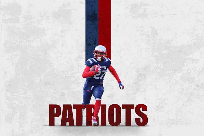 Yorktown Patriots Youth Football - Yorktown, Newport News, Hampton, Williamsburg, Grafton, Hampton Roads 757