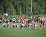 PYFCO Jamboree - Yorktown Va, Youth Football